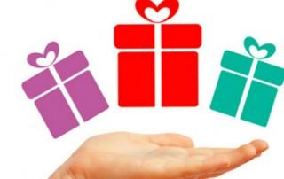 Adózás kisorsolt ajándék esetén