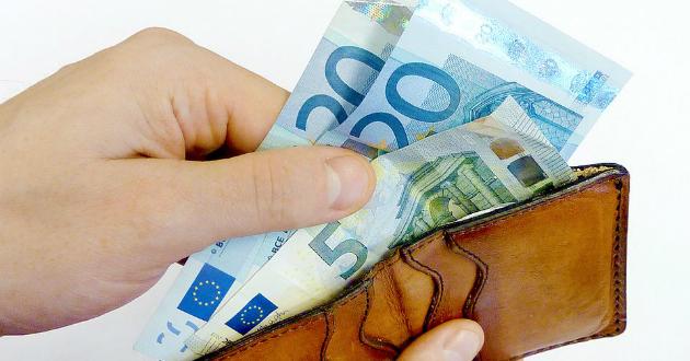 Euró elfogadása a kereskedelemben