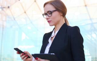 Dolgozói juttatások – a telefonkészülék