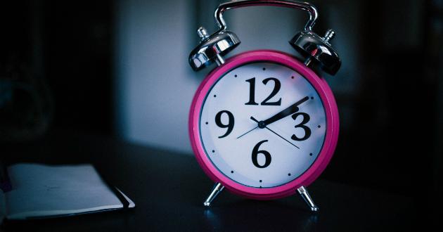 Beszámoló késedelmes beadása