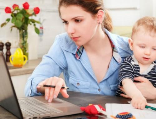 Fizetés nélküli szabadság az anyává válás után