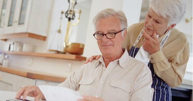 Rendelkezés az adóról nyugdíjasok esetében