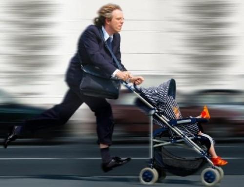Munkajogi szabályok a szülők védelmében