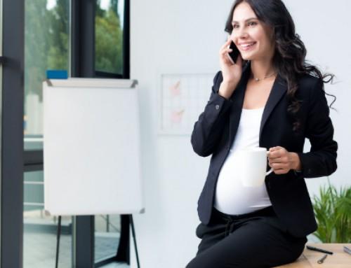 Munkavállalói jogok a várandósság alatt