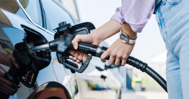 Üzemanyagkártya saját gépjárműhöz