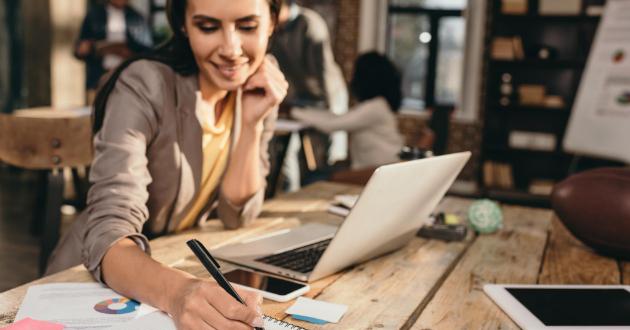 Egyéni vállalkozó támogatásának elszámolása