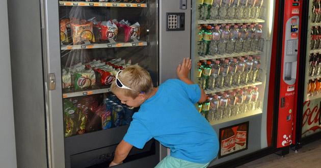 Adóellenőrzés szigorítása automaták üzemeltetőinél