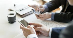 Mobil alkalmazások