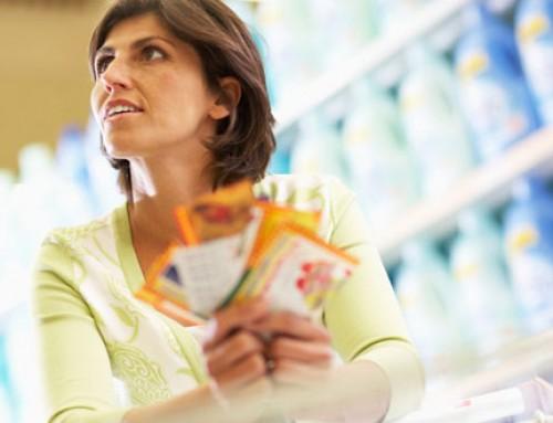 Kuponos vásárlás – hogyan kell könyvelni?