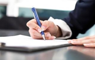 Általános szerződési feltételek helyes megírása