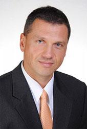 Szabó László ügyvezető, adótanácsadó